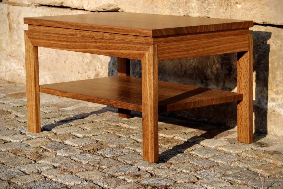 couchtisch tisch hocker und stuhl ihr m bel aus massivholz in der m beltischlerei. Black Bedroom Furniture Sets. Home Design Ideas