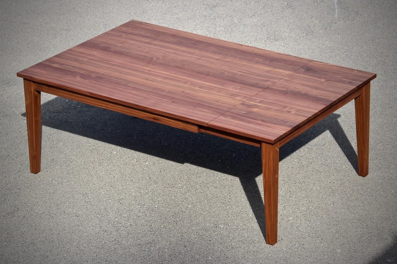esstische nach mass ausziehbar. Black Bedroom Furniture Sets. Home Design Ideas