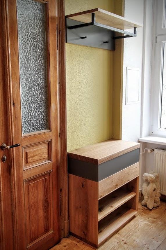 Einbaumöbel Nach Maß Möbel Und Garderoben Aus Massivholz