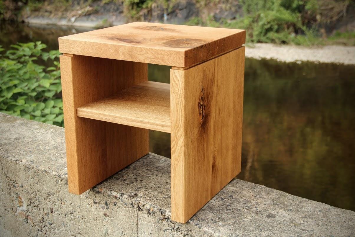 naturholz nachttisch naturholz nachttisch with naturholz nachttisch x fedex aus holz und. Black Bedroom Furniture Sets. Home Design Ideas