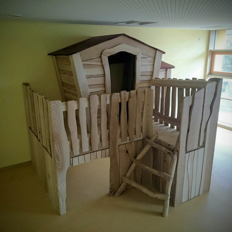 villa kunterbunt kindertagesst tte lillabo e v. Black Bedroom Furniture Sets. Home Design Ideas