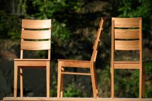 Küchenstuhl Massivholz Möbel nach Maß Tischlerei Dresden
