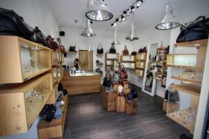 Individueller Ladenbau Massivholzmöbel Tischlerei Dresden Sinnesmagnet