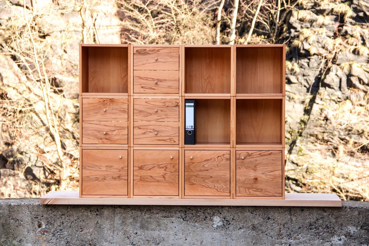 massivholzm bel f r b ro praxis und privat regale und bibliotheksm bel nach ma fertigt ihre. Black Bedroom Furniture Sets. Home Design Ideas