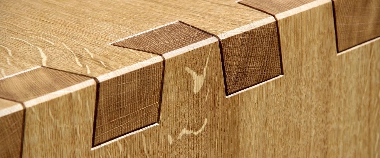 Massivholzmöbel Dresden: Die Massivholz-Möbel-Tischlerei