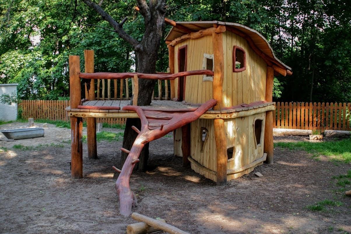 Klettergerüst Robinie : Kindergartenmöbel möbel in garten und natur waldorfmöbel: