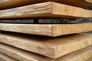 Tischlerei Dresden Eiche Muster Massivholz Bohlen Messebau